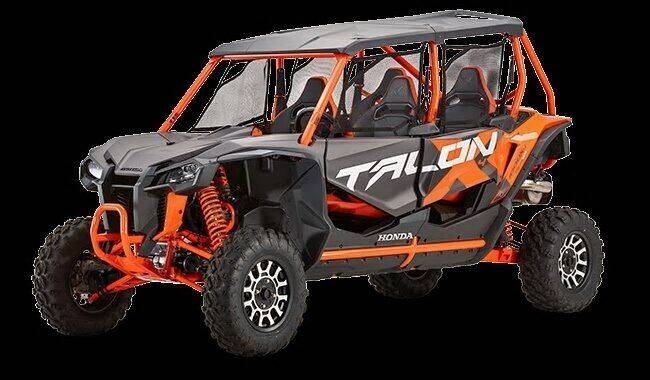 2020 Honda Talon SORRY SOLD OUT for sale at Honda West in Dickinson ND
