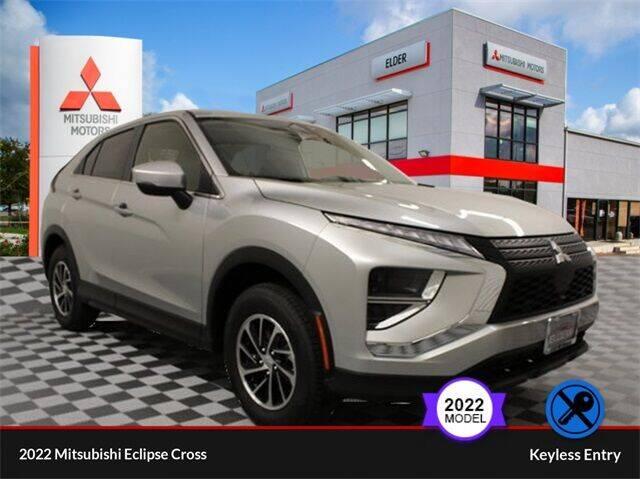 2022 Mitsubishi Eclipse Cross for sale in Cedar Park, TX