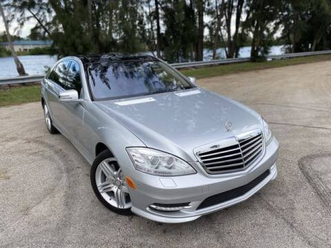 2013 Mercedes-Benz S-Class for sale at Exclusive Impex Inc in Davie FL