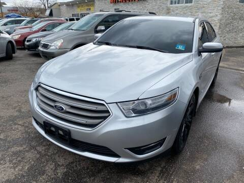 2013 Ford Taurus for sale at MFT Auction in Lodi NJ