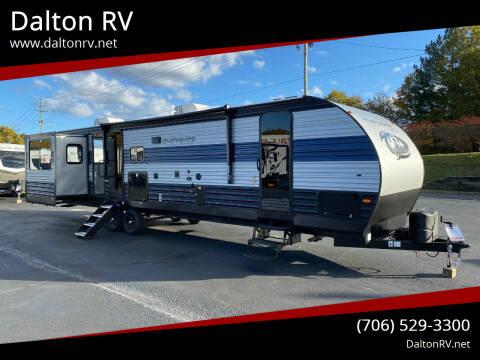 2021 Forest River Cherokee 306MM for sale at Dalton RV in Dalton GA