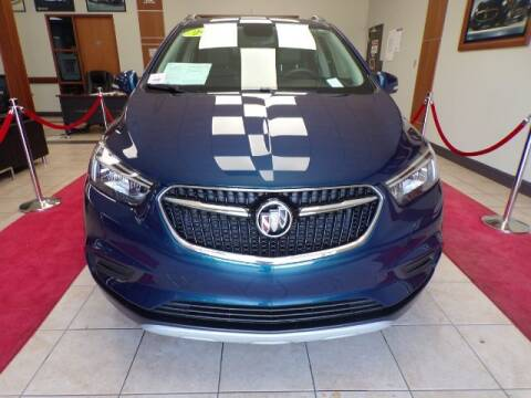 2019 Buick Encore for sale at Adams Auto Group Inc. in Charlotte NC