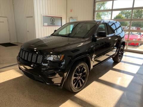 2018 Jeep Grand Cherokee for sale at PRINCE MOTORS in Hudsonville MI