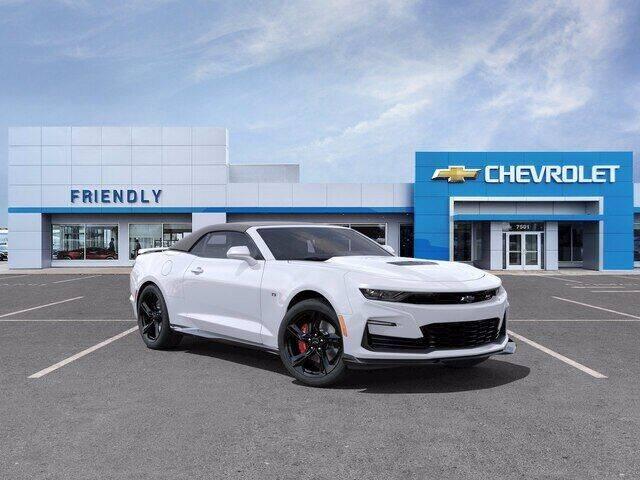 2022 Chevrolet Camaro for sale in Fridley, MN