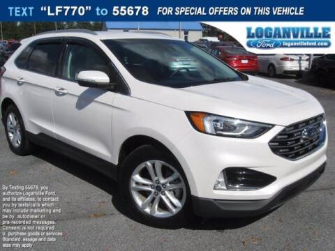 2019 Ford Edge for sale at NMI in Atlanta GA