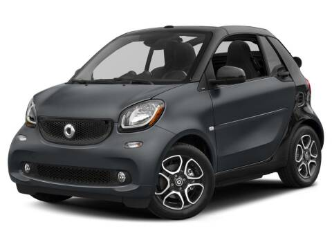 2017 Smart fortwo for sale at Mercedes-Benz of North Olmsted in North Olmstead OH