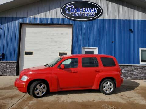 2010 Chevrolet HHR for sale at Maverick Automotive in Arlington MN
