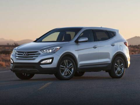 2013 Hyundai Santa Fe Sport for sale at CHEVROLET OF SMITHTOWN in Saint James NY