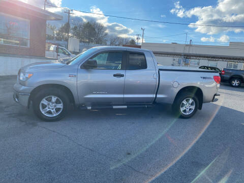 2008 Toyota Tundra for sale at Lewis Used Cars in Elizabethton TN