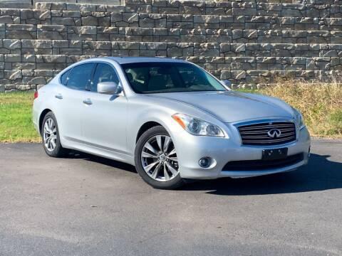 2013 Infiniti M37 for sale at Car Hunters LLC in Mount Juliet TN