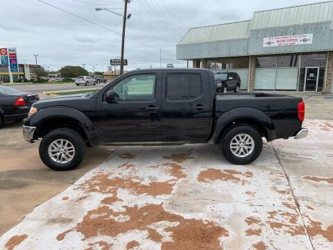 2011 Nissan Frontier for sale at Uncle Ronnie's Auto LLC in Houma LA
