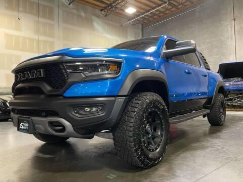 2021 RAM Ram Pickup 1500 for sale at Platinum Motors in Portland OR