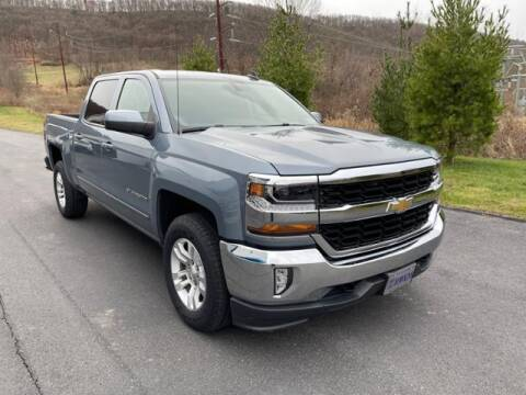 2016 Chevrolet Silverado 1500 for sale at Hawkins Chevrolet in Danville PA