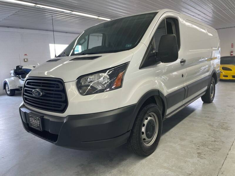 2018 Ford Transit Cargo for sale at Stakes Auto Sales in Fayetteville PA