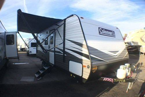 2021 Coleman 202RDWE for sale at Dependable RV in Anchorage AK