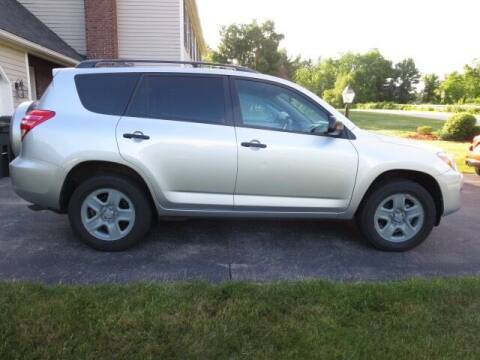 2012 Toyota RAV4 for sale at Renaissance Auto Wholesalers in Newmarket NH