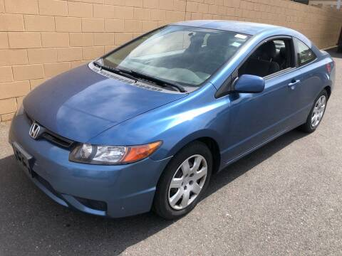2008 Honda Civic for sale at Blue Line Auto Group in Portland OR