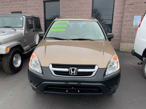 2004 Honda CR-V for sale at 924 Auto Corp in Sheppton PA
