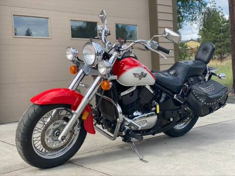 1996 Kawasaki Vulcan Classic 800 for sale at Just Used Cars in Bend OR