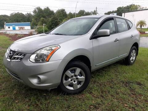 2013 Nissan Rogue for sale at Royal Auto Mart in Tampa FL