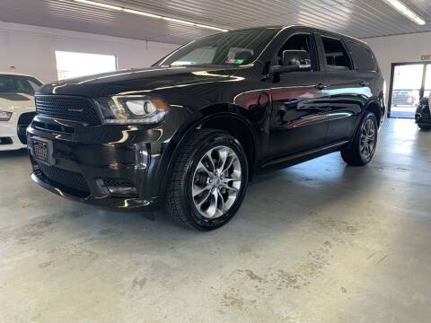 2019 Dodge Durango for sale at Stakes Auto Sales in Fayetteville PA