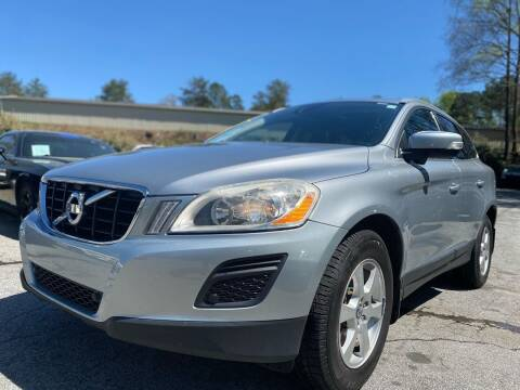 2012 Volvo XC60 for sale at Car Online in Roswell GA