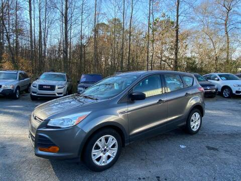 2014 Ford Escape for sale at Car Online in Roswell GA