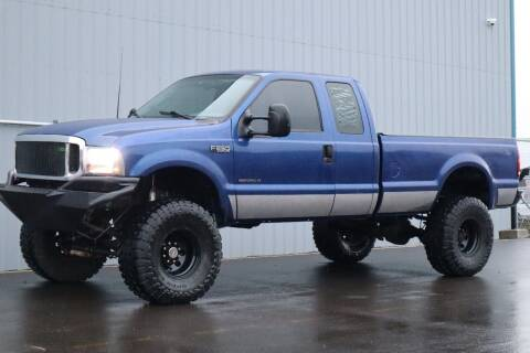 1999 Ford F-250 Super Duty for sale at Overland Automotive in Hillsboro OR
