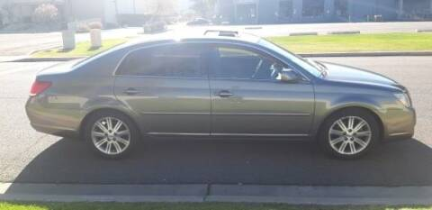 2007 Toyota Avalon for sale at UR APPROVED AUTO SALES LLC in Tempe AZ