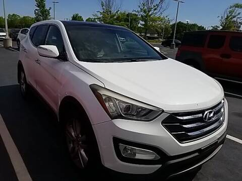 2013 Hyundai Santa Fe Sport for sale at Southern Auto Solutions - Lou Sobh Kia in Marietta GA