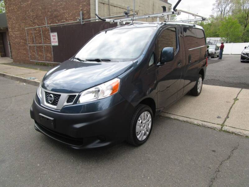 2019 Nissan NV200 for sale in Paterson, NJ