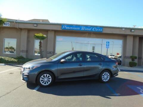 2019 Kia Forte for sale at Family Auto Sales in Victorville CA