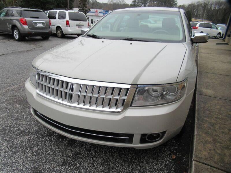 2007 Lincoln MKZ for sale in Smyrna, GA