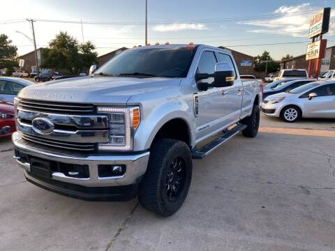 2017 Ford F-350 Super Duty for sale at Car Gallery in Oklahoma City OK