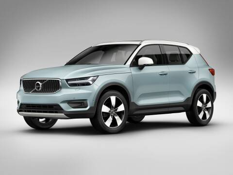 2020 Volvo XC40 for sale at Tom Peacock Nissan (i45used.com) in Houston TX
