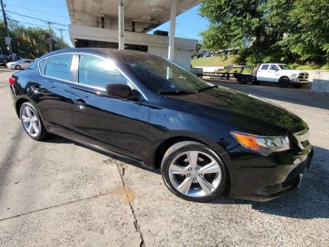 2014 Acura ILX for sale at McAdenville Motors in Gastonia NC