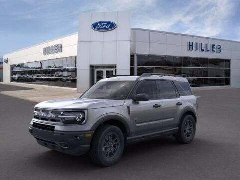 2021 Ford Bronco Sport for sale at HILLER FORD INC in Franklin WI