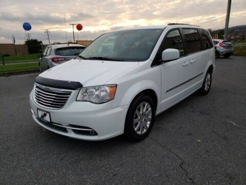 2014 Chrysler Town and Country for sale at BuyFromAndy.com at Hi Lo Auto Sales in Frederick MD