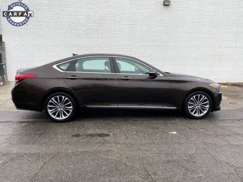 2016 Hyundai Genesis for sale at Smart Chevrolet in Madison NC