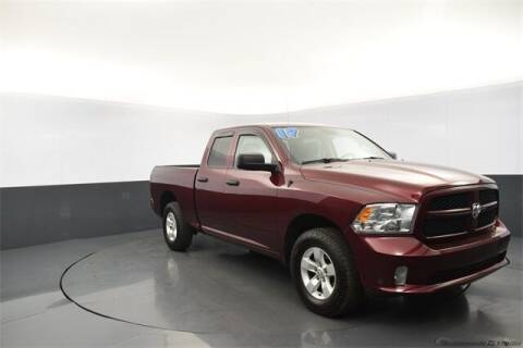2017 RAM Ram Pickup 1500 for sale at Tim Short Auto Mall in Corbin KY