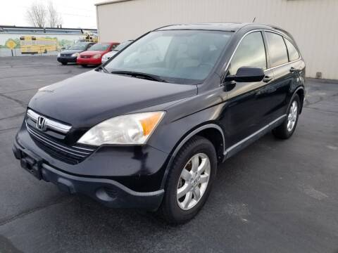 2007 Honda CR-V for sale at Larry Schaaf Auto Sales in Saint Marys OH