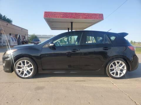 2010 Mazda MAZDASPEED3 for sale at Dakota Auto Inc. in Dakota City NE