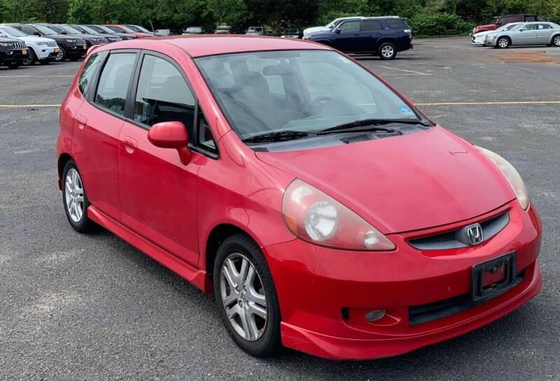 2007 Honda Fit for sale at Cars 2 Love in Delran NJ