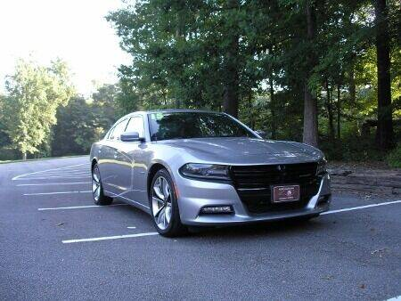 2015 Dodge Charger for sale at RICH AUTOMOTIVE Inc in High Point NC