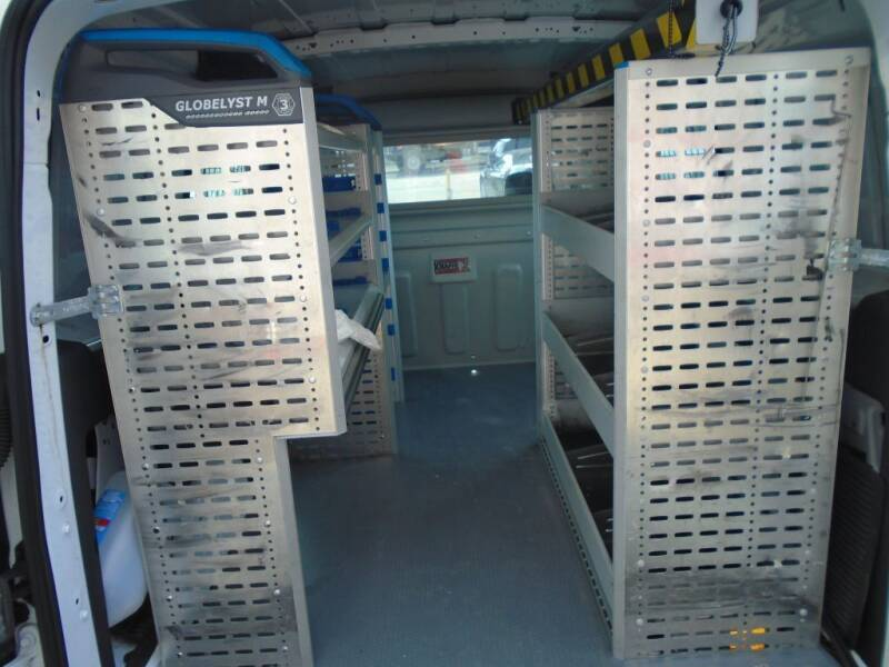 2014 Ford Transit Connect Cargo for sale at Gemini Auto Sales in Providence RI