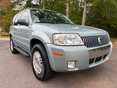 2005 Mercury Mariner for sale at ELAN AUTOMOTIVE GROUP in Buford GA