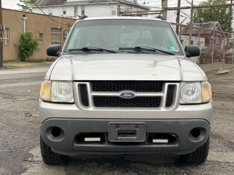 2004 Ford Explorer Sport Trac for sale at Illinois Auto Sales in Paterson NJ