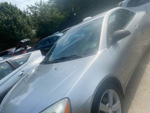 2007 Pontiac G6 for sale at Copeland's Auto Sales in Union City GA