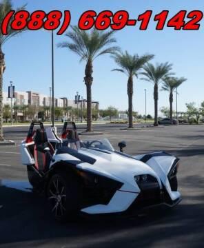 2015 Polaris Slingshot for sale at Motomaxcycles.com in Mesa AZ
