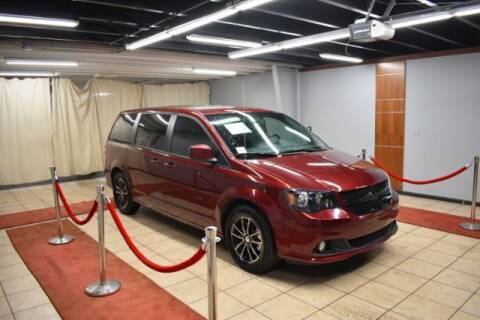 2018 Dodge Grand Caravan for sale at Adams Auto Group Inc. in Charlotte NC